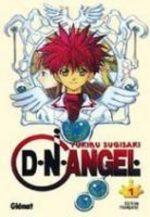 D.N.Angel. 1