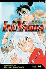 Inu Yasha 14