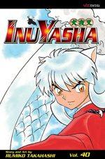 Inu Yasha 40