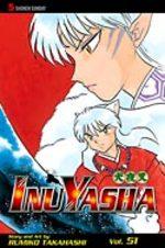 Inu Yasha 51