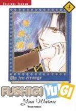 Fushigi Yûgi 4