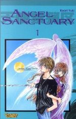 Angel Sanctuary # 1