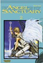 Angel Sanctuary # 2