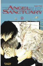 Angel Sanctuary # 9