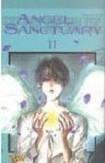 Angel Sanctuary # 11
