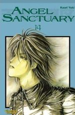 Angel Sanctuary # 14