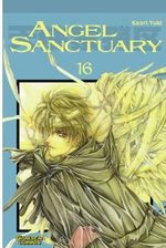 Angel Sanctuary # 16