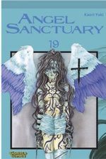 Angel Sanctuary # 19