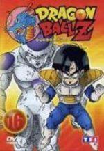 Dragon Ball Z 16 Série TV animée