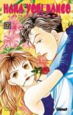 Hana Yori Dango 12 Manga