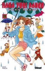 Hana Yori Dango 11 Manga