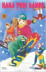 Hana Yori Dango 9 Manga