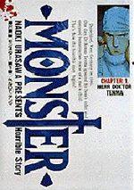 Monster 1 Manga