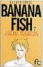 couverture, jaquette Banana Fish 7