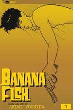 Banana Fish # 1