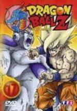 Dragon Ball Z 17 Série TV animée