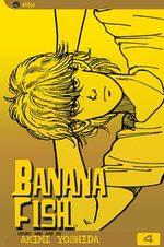 Banana Fish # 4