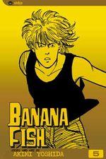 Banana Fish # 5