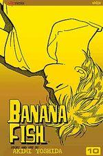 Banana Fish # 10