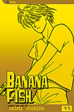 Banana Fish # 11