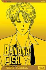 Banana Fish # 12