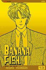 Banana Fish # 13