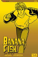 Banana Fish # 14