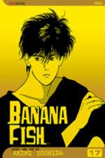 Banana Fish # 17