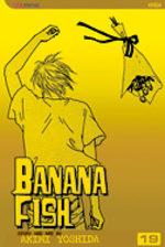Banana Fish # 19