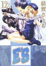 E's 12 Manga