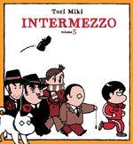 Intermezzo 5 Manga