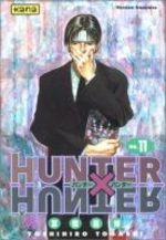 Hunter X Hunter 11