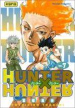 Hunter X Hunter 7