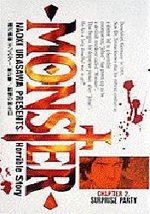 Monster 2 Manga