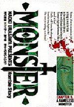 Monster 9 Manga