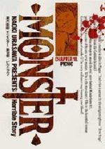 Monster 10 Manga