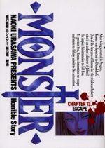 Monster 13 Manga