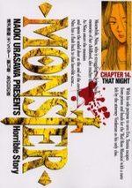 Monster 14 Manga