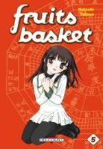 Fruits Basket 5