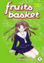 Fruits Basket # 1