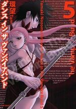 Dance in the Vampire Bund 5