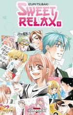 Sweet Relax 9 Manga