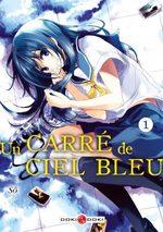 Un Carré de Ciel Bleu 1 Manga