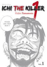 Ichi the Killer T.1 Manga