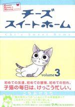 Chi une Vie de Chat 3 Manga