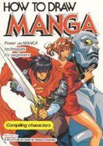Le dessin de Manga 1