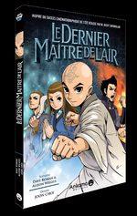 Avatar Le Dernier Maître de l'Air 1