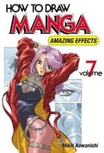 Le dessin de Manga 7
