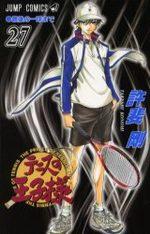 Prince du Tennis 27 Manga