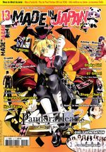 Made in Japan / Japan Mag 13 Magazine